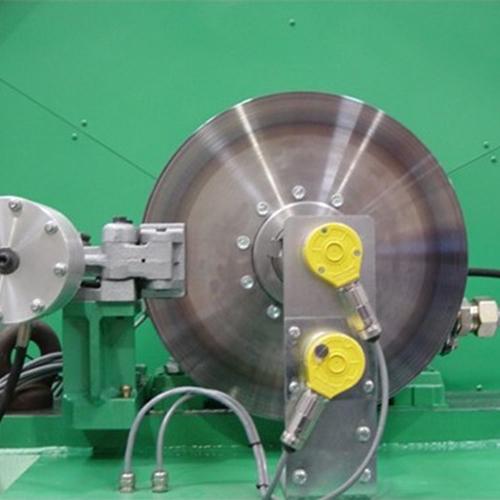 Dynamometr i maszyny testowe