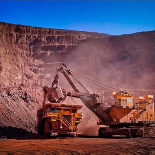 Górnictwo i wydobycie