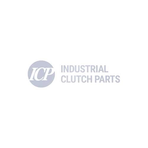 Kombinacja sprzęgła magnetycznego i hamulca ICP typ SMC