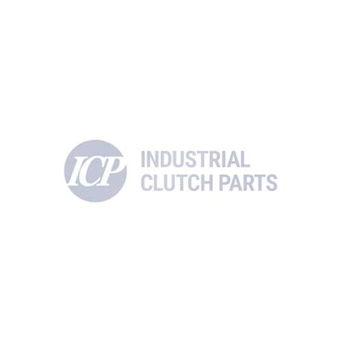 ICP Air Uwolniono/Spring Stosowany zacisk hamulca typu CBS91/40